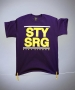 PNSK TRIKO STAY STRONG dmc purple